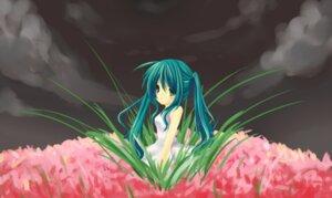 Rating: Safe Score: 13 Tags: amene_kurumi hatsune_miku vocaloid User: charunetra