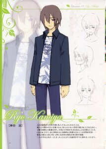 Rating: Safe Score: 1 Tags: garden gayarou kamiya_ryo male profile_page sketch User: admin2