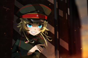 Rating: Safe Score: 15 Tags: genya_(genya67) tanya_degurechaff uniform youjo_senki User: charunetra