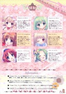 Rating: Safe Score: 1 Tags: index_page roritora tsukishima_yuuko User: fireattack