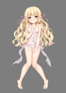 Rating: Explicit Score: 50 Tags: arlext breast_hold loli naked_apron nipples pussy see_through User: YajuuSenpai