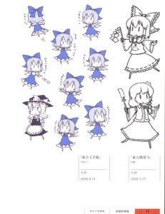 Rating: Safe Score: 7 Tags: cirno daioki hakurei_reimu kirisame_marisa kochiya_sanae touhou User: Radioactive