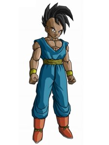 Rating: Safe Score: 0 Tags: dragon_ball dragon_ball_z male uub User: Radioactive