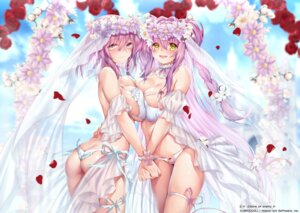 Rating: Questionable Score: 39 Tags: ass bra lingerie obiwan pantsu see_through string_panties symmetrical_docking thong z/x_zillions_of_enemy_x User: BattlequeenYume