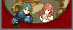 Rating: Safe Score: 8 Tags: alm_(fire_emblem) armor celica_(fire_emblem) fire_emblem fire_emblem_echoes hidari nintendo User: fly24