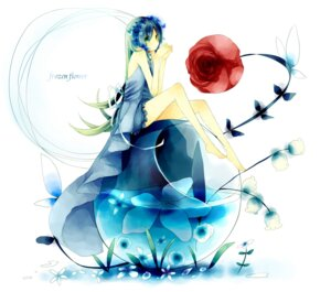 Rating: Safe Score: 12 Tags: dress yumetsuki_asaka User: Radioactive