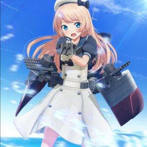 Rating: Safe Score: 17 Tags: jervis_(kancolle) kantai_collection seifuku tagme weapon User: hiroimo2