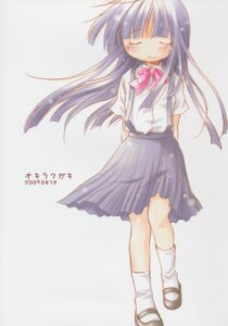 Rating: Safe Score: 11 Tags: aoki_ume furude_rika higurashi_no_naku_koro_ni User: Radioactive
