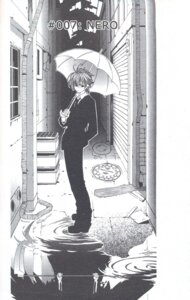 Rating: Safe Score: 2 Tags: akira_nikaido male monochrome monochrome_factor User: charunetra