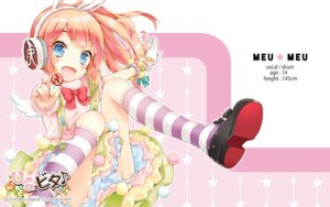 Rating: Safe Score: 47 Tags: cuteg dress headphones hinabita meu_meu tagme User: lee1238234