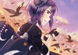 Rating: Safe Score: 9 Tags: kantai_collection kotobuki_(momoko_factory) tenryuu_(kancolle) User: Mr_GT