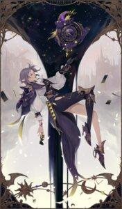 Rating: Safe Score: 36 Tags: armor bom_yeon final_fantasy final_fantasy_xiv heels pointy_ears User: NotRadioactiveHonest