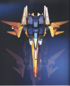Rating: Safe Score: 8 Tags: gundam gundam_unicorn mecha δgundam User: LHM-999