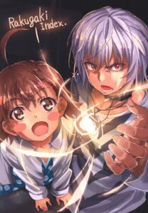 Rating: Safe Score: 20 Tags: accelerator delf last_order to_aru_majutsu_no_index User: cheese