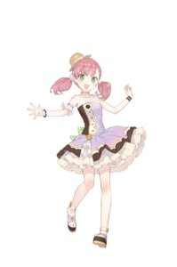 Rating: Safe Score: 22 Tags: atelier atelier_escha_&_logy atelier_firis dress escha_malier noco User: NotRadioactiveHonest