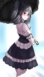 Rating: Safe Score: 45 Tags: bra dress kanzaki_ranko oogatazin see_through the_idolm@ster the_idolm@ster_cinderella_girls umbrella User: Aneroph