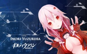 Rating: Questionable Score: 52 Tags: bodysuit guilty_crown wallpaper yuzuriha_inori User: InoriYuzuriha