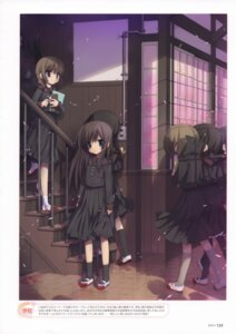 Rating: Safe Score: 22 Tags: lucie seifuku User: fireattack