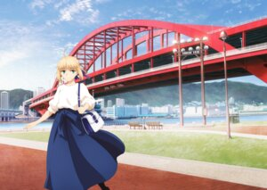 Rating: Questionable Score: 26 Tags: fate/stay_night fate/stay_night_heaven's_feel saber tagme User: kiyoe