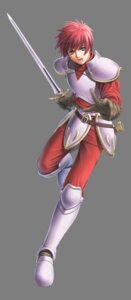 Rating: Safe Score: 3 Tags: adol_christin armor male sword taue_shunsuke ys ys_vi User: blooregardo