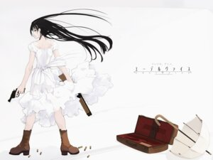 Rating: Safe Score: 11 Tags: edelweiss gun jinguuji_rio wallpaper User: DLS84