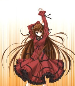 Rating: Safe Score: 32 Tags: dress nanao_naru User: avrild12