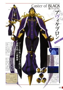Rating: Safe Score: 2 Tags: expression fate/apocrypha fate/stay_night profile_page User: drop