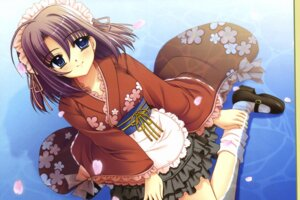Rating: Safe Score: 11 Tags: eclair_(ne_pon_rai_pon) lolita_fashion maid ne_pon_rai_pon nishimata_aoi wa_lolita User: Radioactive