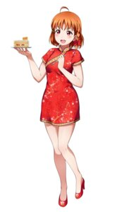 Rating: Safe Score: 14 Tags: chinadress love_live!_sunshine!! shiimai takami_chika User: Masutaniyan