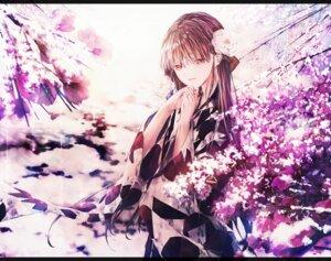 Rating: Safe Score: 22 Tags: kimono saijou_haruki User: Mr_GT