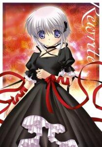 Rating: Safe Score: 12 Tags: hinoue_itaru kagari_(rewrite) key rewrite User: SubaruSumeragi