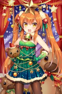 Rating: Safe Score: 23 Tags: christmas dress m.vv pantyhose romance_sangoku User: Mr_GT