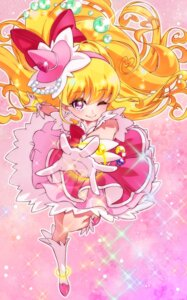Rating: Safe Score: 13 Tags: asahina_mirai mahoutsukai_precure! pretty_cure User: cosmic+T5