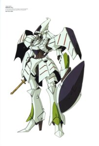 Rating: Safe Score: 5 Tags: five_star_stories mecha nagano_mamoru User: Radioactive