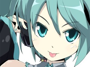 Rating: Safe Score: 12 Tags: hatsune_miku ixy vocaloid User: Radioactive