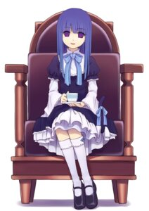 Rating: Safe Score: 15 Tags: frederica_bernkastel umineko_no_naku_koro_ni urue User: 洛井夏石
