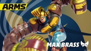 Rating: Questionable Score: 0 Tags: arms max_brass_(arms) nintendo wallpaper User: fly24