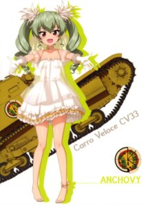 Rating: Safe Score: 21 Tags: anchovy dress girls_und_panzer tagme wedding_dress User: drop