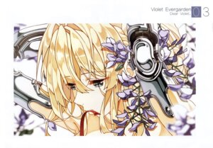 Rating: Safe Score: 11 Tags: cheese_kang mecha_musume violet_evergarden violet_evergarden_(character) User: kiyoe