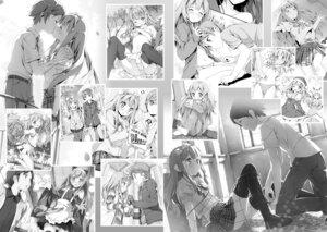Rating: Safe Score: 17 Tags: hentai_ouji_to_warawanai_neko kantoku tagme User: kiyoe