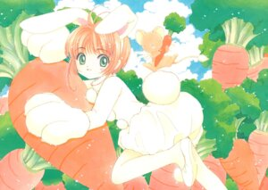 Rating: Safe Score: 3 Tags: card_captor_sakura clamp kerberos kinomoto_sakura tagme User: Omgix