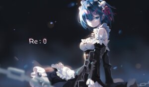 Rating: Safe Score: 34 Tags: maid re_zero_kara_hajimeru_isekai_seikatsu rem_(re_zero) tagme User: LolitaJoy