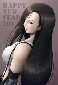 Rating: Safe Score: 12 Tags: cleavage final_fantasy final_fantasy_vii tifa_lockhart yama-michi User: mash