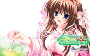Rating: Safe Score: 17 Tags: green_strawberry japanese_clothes loversoul tagme wallpaper User: fairyren