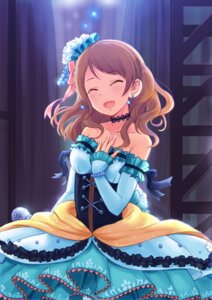 Rating: Safe Score: 28 Tags: dress houjou_karen the_idolm@ster the_idolm@ster_cinderella_girls User: hamasen205