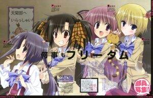 Rating: Safe Score: 10 Tags: ebiten hiromatsu_rikei kanamori_hakata neko neko-sensei noya_itsuki profile_page seifuku todayama_kyouko watanabe_atsuko User: 18183720