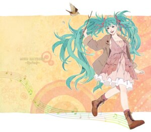 Rating: Safe Score: 7 Tags: hatsune_miku sumisu vocaloid User: Radioactive