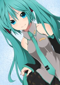 Rating: Safe Score: 22 Tags: hatsune_miku nemu_(artist) vocaloid User: charunetra