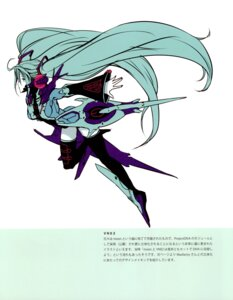 Rating: Safe Score: 4 Tags: hatsune_miku nagimiso nagimiso.sys vocaloid User: Radioactive