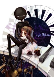 Rating: Safe Score: 25 Tags: deemo deemo_(character) dress harrymiao little_girl User: charunetra
